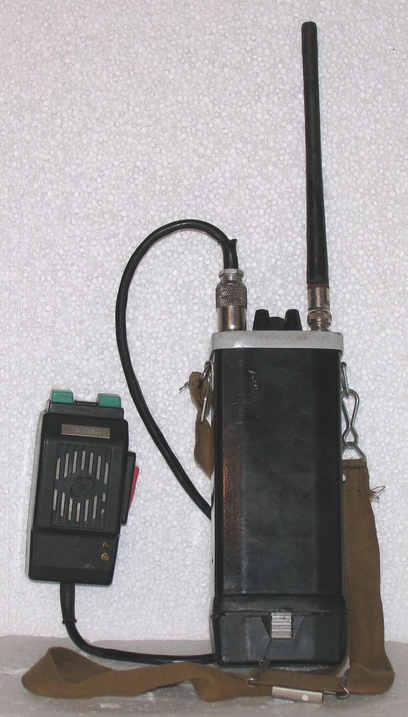 Транспорт РН12Б  radioscannerru